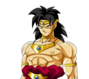 Personnages Super Dragon Ball Heroes