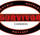 Survivor: Comoros