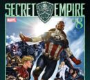 Secret Empire Vol 1 8