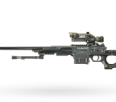 Valkyrie Sniper Rifle