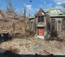 Будинки Fallout 4