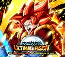 Unrivaled Ultimate Fusion