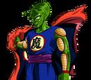 Piccolo Daimaô