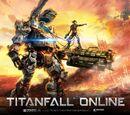 Pilots (Titanfall Online)