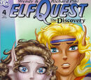 ElfQuest: The Discovery Vol 1 4