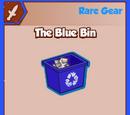 The Blue Bin