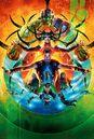 Thor Ragnarok Textless SDCC Poster.jpg