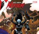 All-New Wolverine Vol 1 23