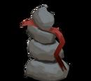 Куча камней