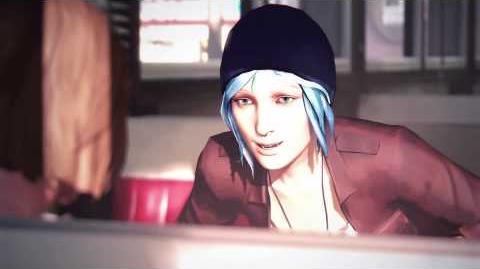 Life Is Strange Bande-annonce E3