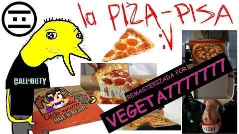 Niño Rata - 51 - La Pizza Pizza