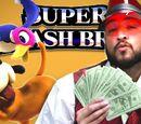 Smash Bros Gambling Tournament