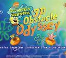 SpongeBob SquarePants 3D Obstacle Odyssey