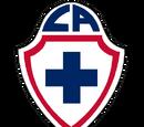 Cruz Azul/Hidalgo