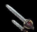 Épée large écossaise