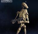 Battle Droid/DICE