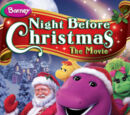 Barney's Christmas Adventure (2001 film)