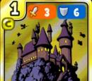 Wizarding School