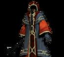 Triforce Vanguard