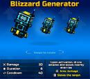 Blizzard Generator