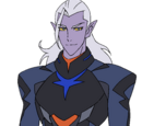 Lotor (Legendary Defender)