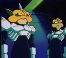 Babidi's forces (Dragon Ball Series)