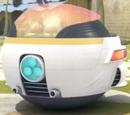 Egg Mobile (Sonic Boom)