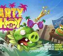 Party Ahoy