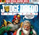 Judge Dredd Megazine Vol 1 279