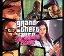 Grand Theft Auto: Las Venturas Stories