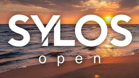 SYLOS - Open (feat. KiYoNa) Lyrics