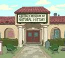 Museo de Aberdale