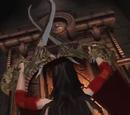 Kaileena's Sword