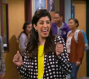 Principal Karen