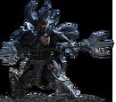 Armoured Darkness (Neo Mebius)