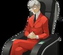 Stephen (Shin Megami Tensei)