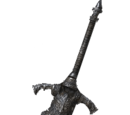 Wolf Knight's Greatsword