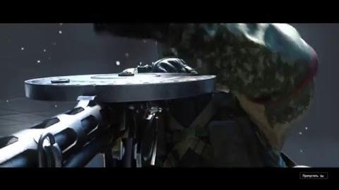 Rainbow Six Siege - TACHANKIN Trailer (rus)