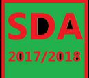 Segunda División Afgana