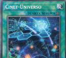 Cinet-Universo