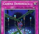 Cadena Demoníaca