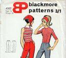 Blackmore 4307