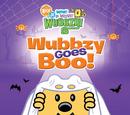 Wubbzy Goes Boo!