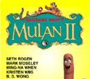 Sausage Party Mulan II