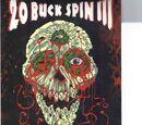 20 Buck Spin Festival