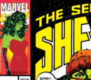 Sensational She-Hulk Vol 1 44