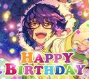 Tsumugi Aoba Birthday Course