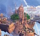 Академия Волшебства (HoMM V)