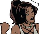 Alexis Miranda (Earth-616)