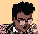 Priscilla LaShayla Smith (Earth-616)